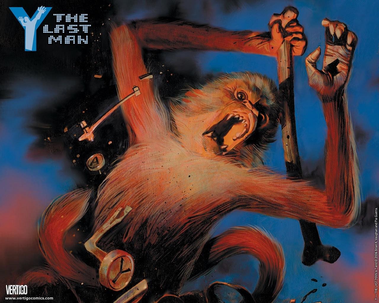 4. The Last Man