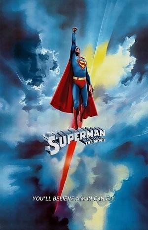 Superman çizgi roman uyarlaması