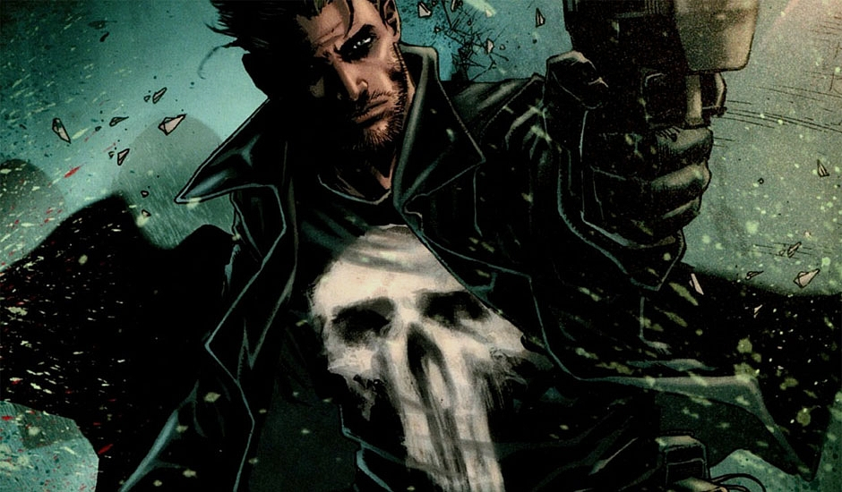 5. The Punisher