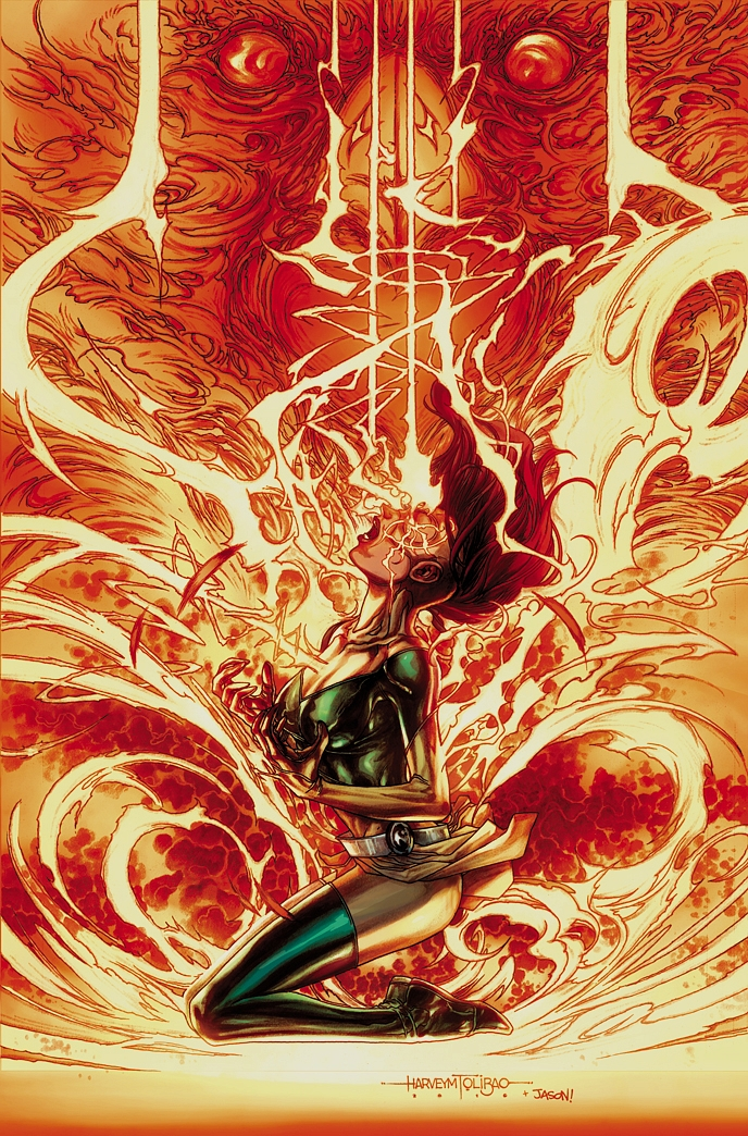 Uncanny Inhumans #12 variant by Harvey Tolibao