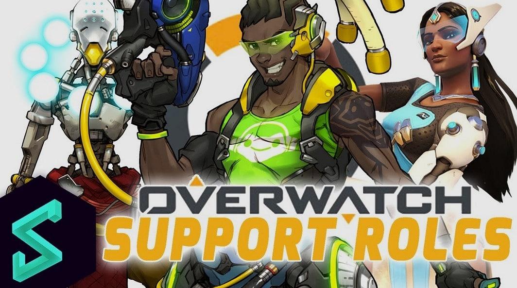 overwatch support