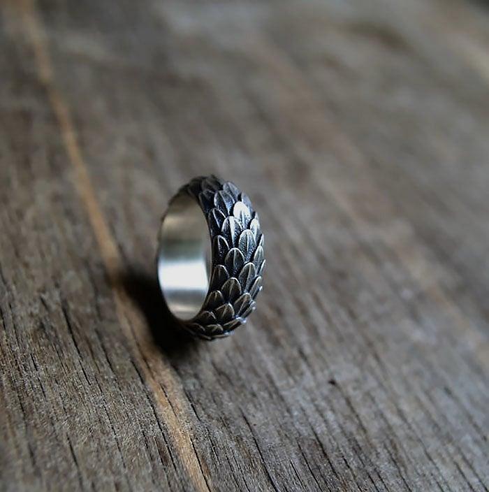 Ejderha yüzüğü
