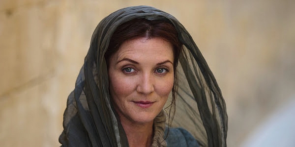 catelyn stark lady stoneheart