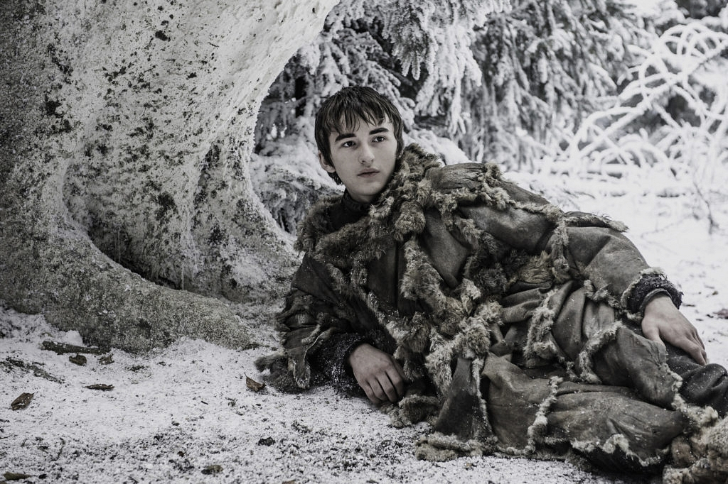 game of thrones final  bran
