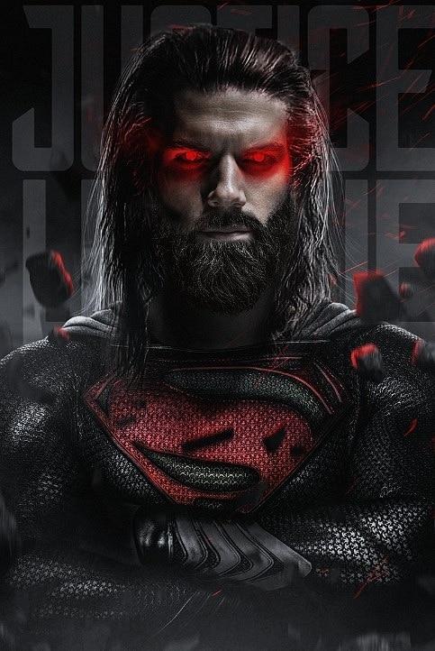 justice league film superman