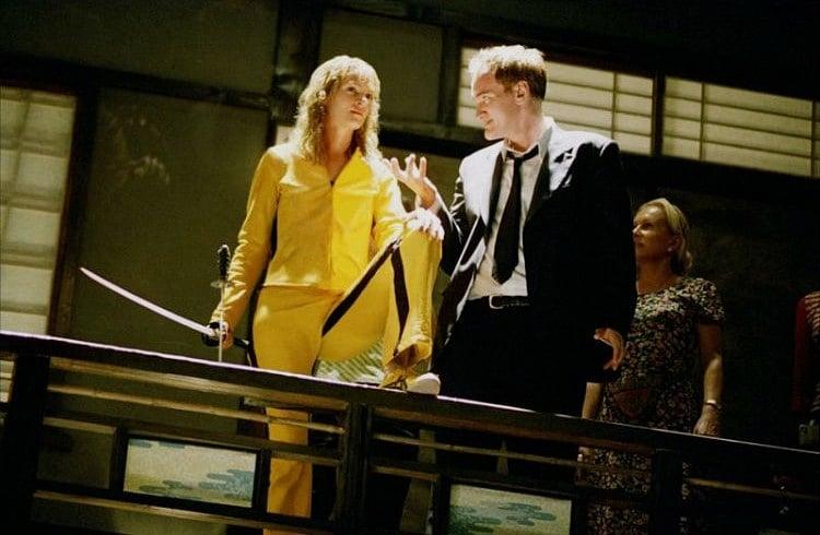 Kill Bill devam filmi