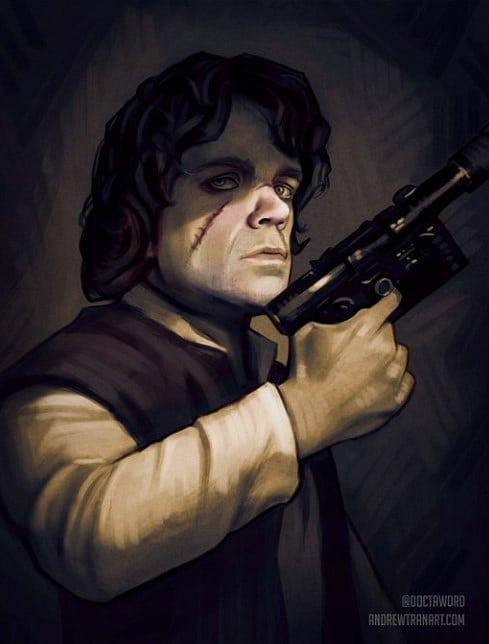 tyrion star wars
