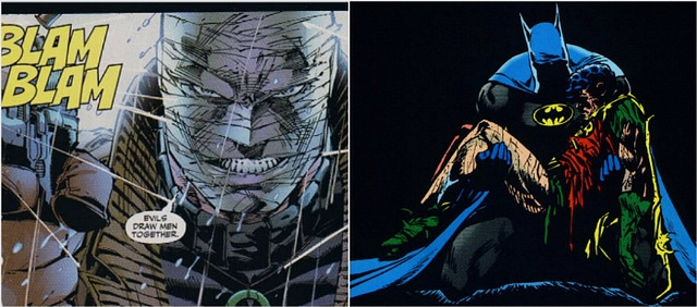 batman hush a death in the family animasyon filmleri