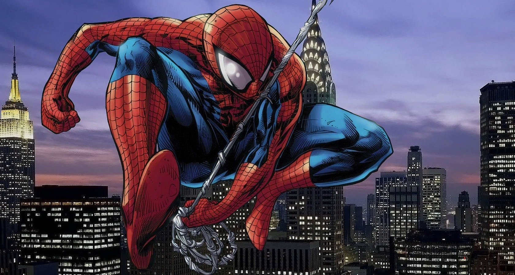 Spider-Man Animasyon Filmi
