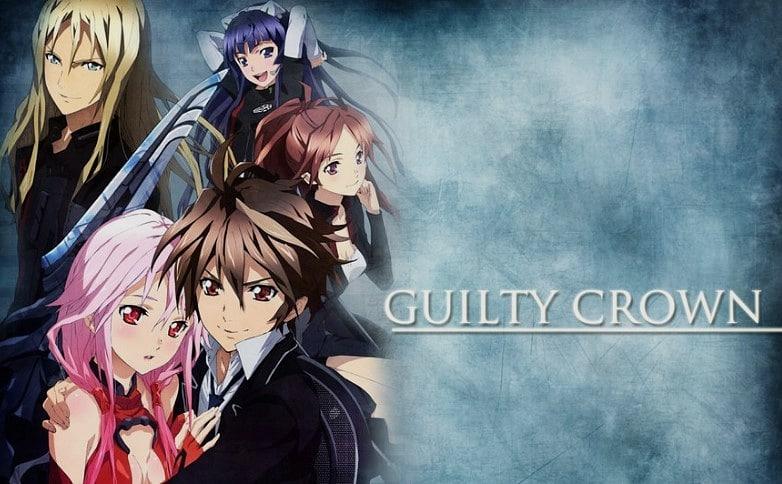 guilty-crown-anime-onerileri