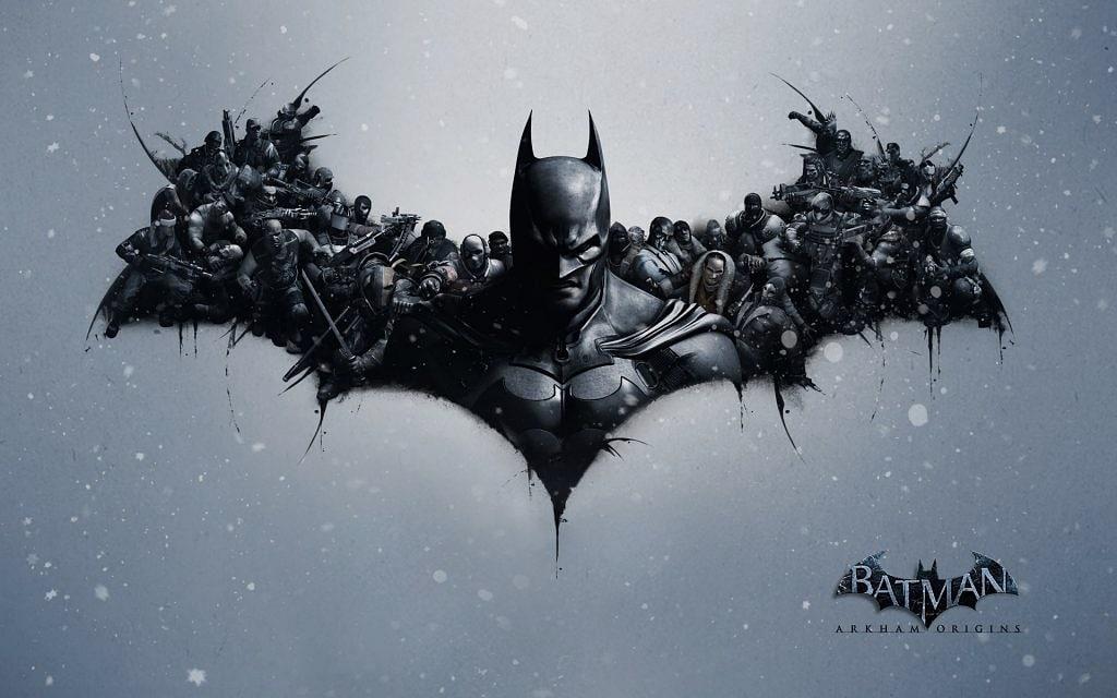 Açıkcası benim favori Batman oyunum bu.