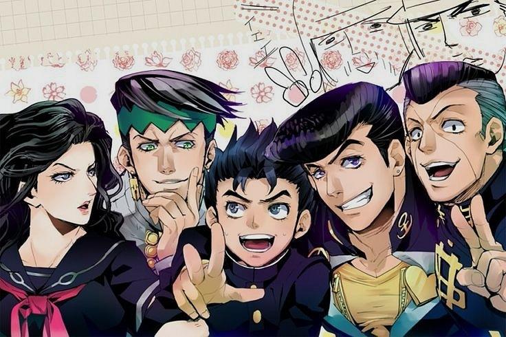 2016'nın En İyi Animeleri