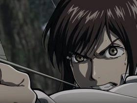 attack on titan ikinci sezon
