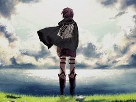 Shingeki no Kyojin'in Eski Editörü