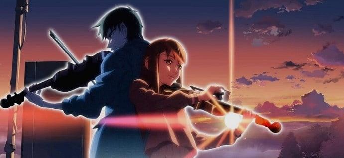 Makoto Shinkai -