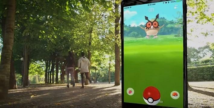 Pokémon Go'da İkinci Jenerasyon