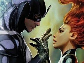 Inhumans Medusa ve Black Bolt