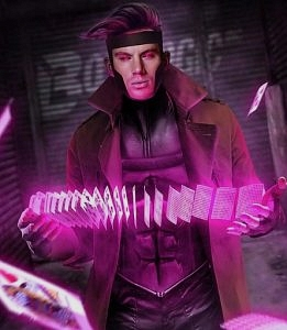 gambit filmi ne zaman çıkacak