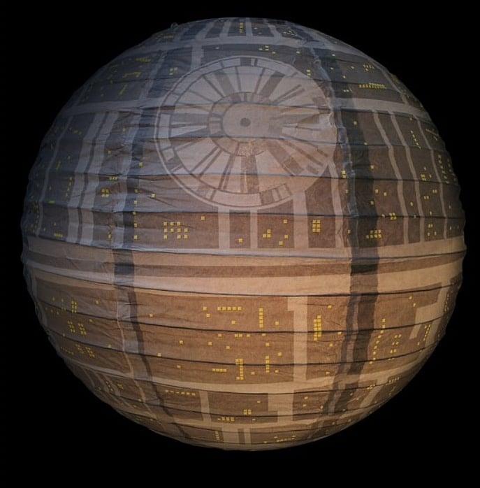 Star Wars hayranına alınabilecek hediyeler