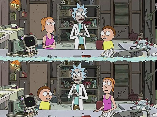 rick and morty 3. sezon izle