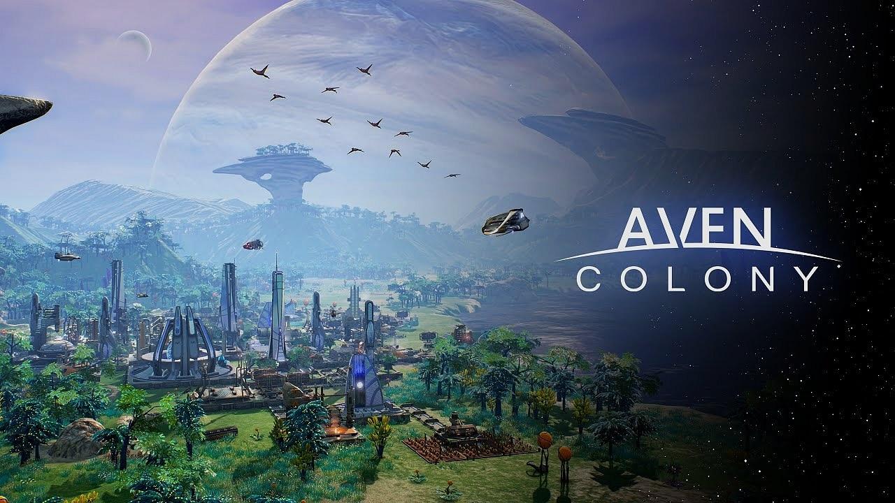Aven Colony - Oyun İnceleme - Fanzade