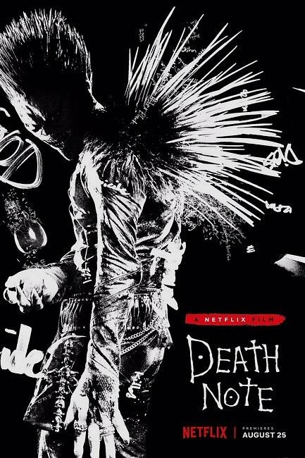 Live-Action Death Note