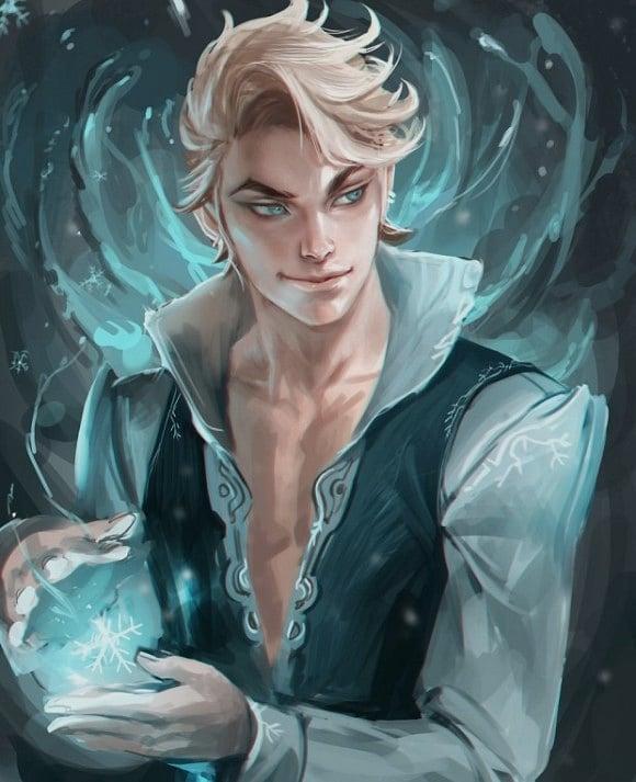 <strong>5- Elsa (Frozen)</strong>