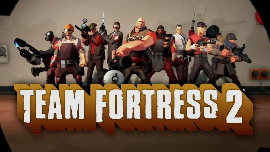 <strong><u>9-Team Fortress 2</u></strong>