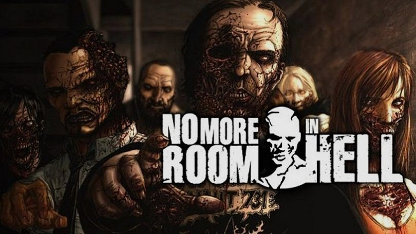 <strong><u>1- No More Room in Hell</u></strong>