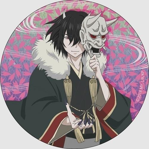 KAKURIYO NO YADOMESHI ile ilgili görsel sonucu