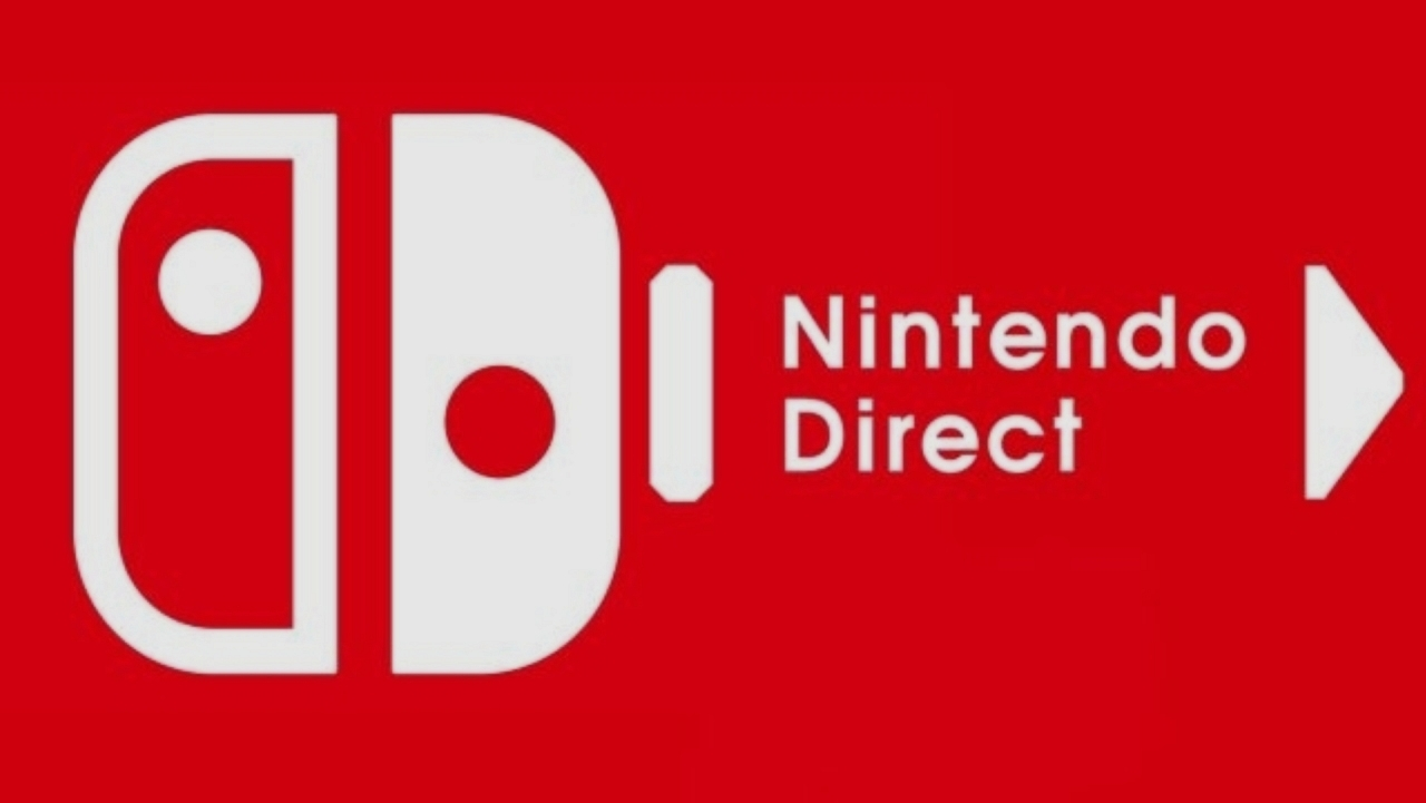 Nintendo Direct is an online presentation produced by Nintendo where information regarding the companys content or franchises is presented such as information