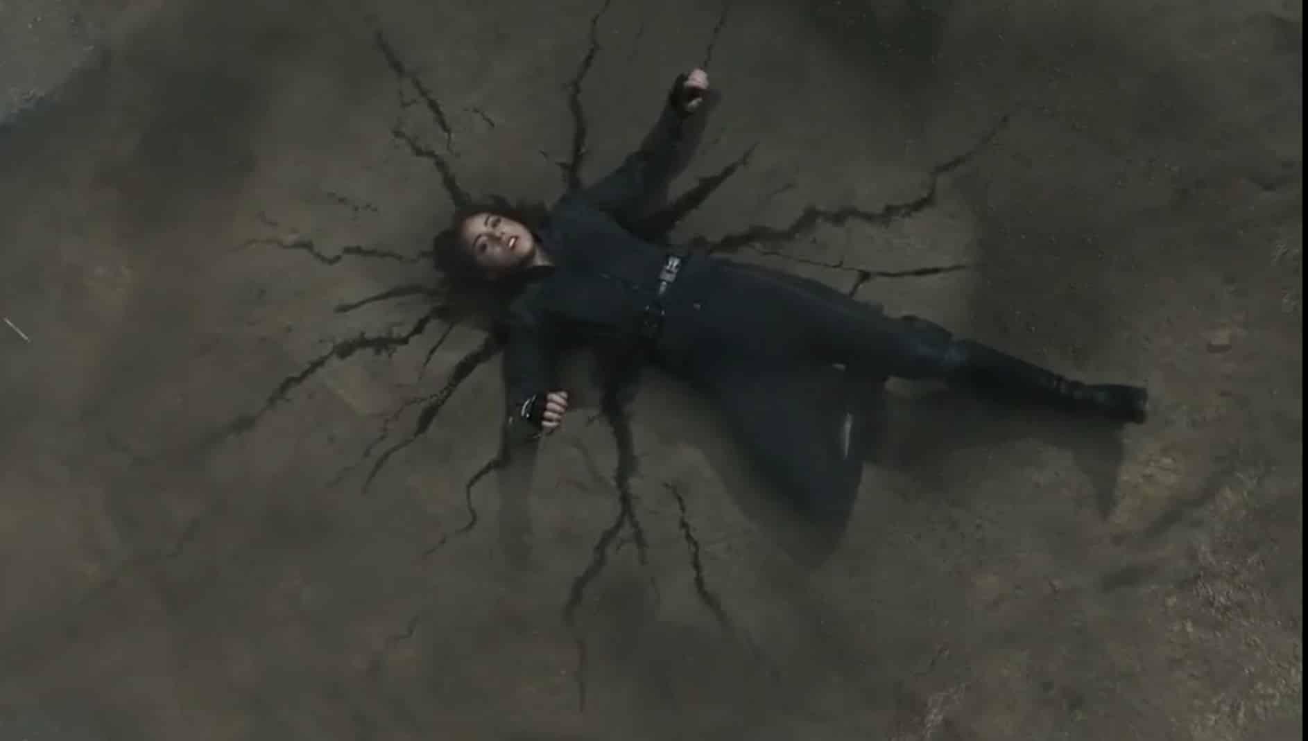 AGENTS OF S.H.I.E.L.D. 5. Sezon