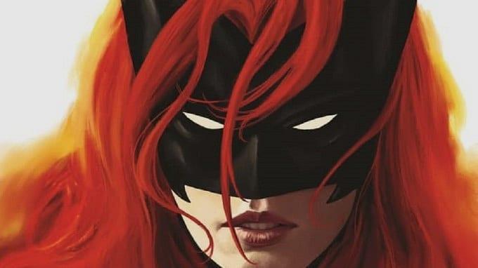 batwoman dizisi