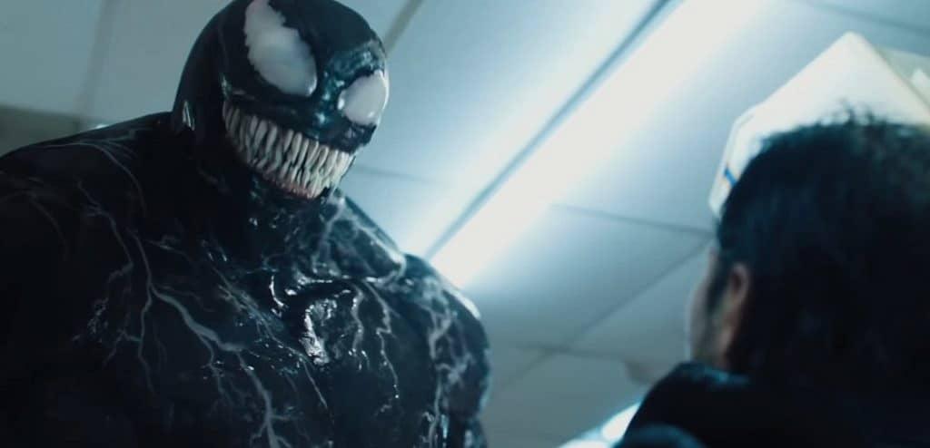 Venom devam filmi