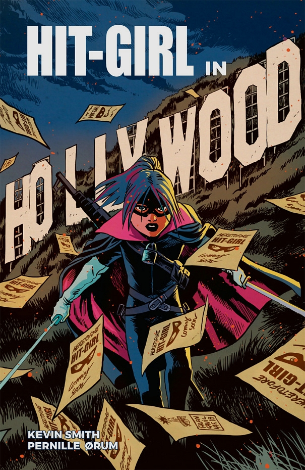 hit-girl golden rage of hollywood