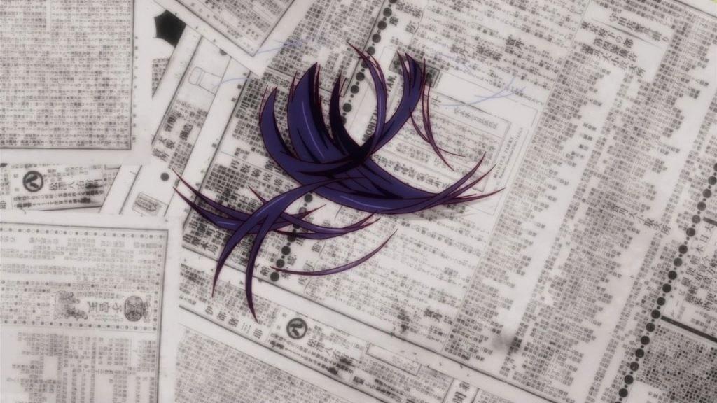 Animelerde Saç Kesmek