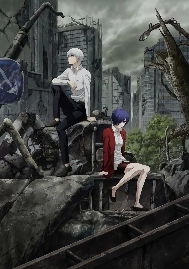 Tokyo Ghoul:re 2. sezon başlama tarihi