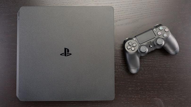 PS4 Mesajlaşma