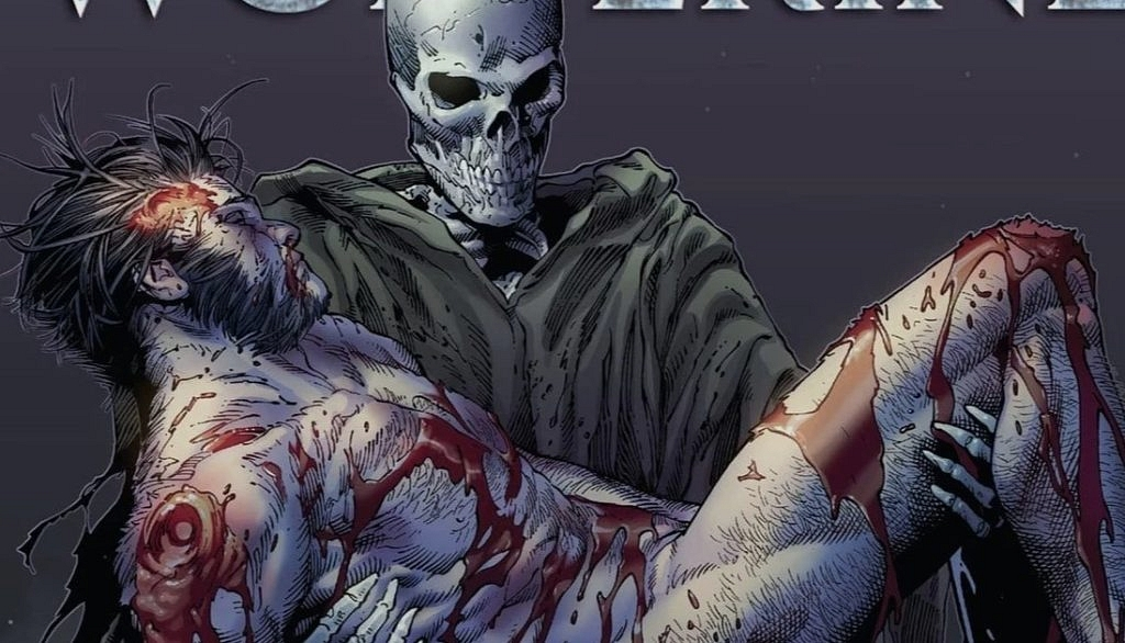 Wolverine'nin ölümü