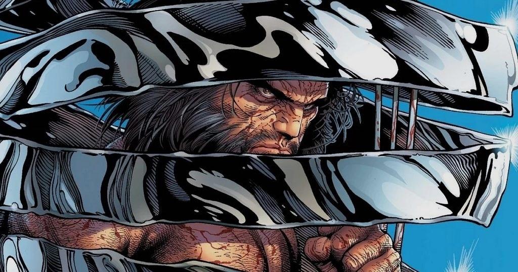Wolverine'nin Dönüşü