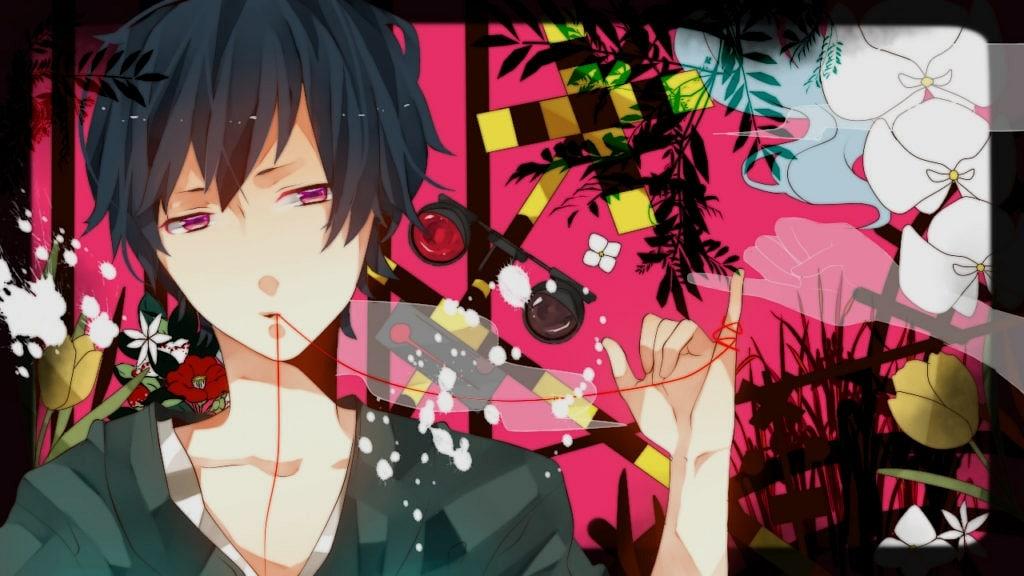 Animelerde Erkekler Sevgilileri Sorulduğu Zaman Neden Serçe Parmaklarını Kaldırırlar?