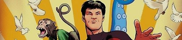 New Avengers Ekibi
