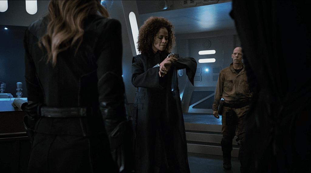 Agents of SHIELD 6. Sezon 5. Bölüm