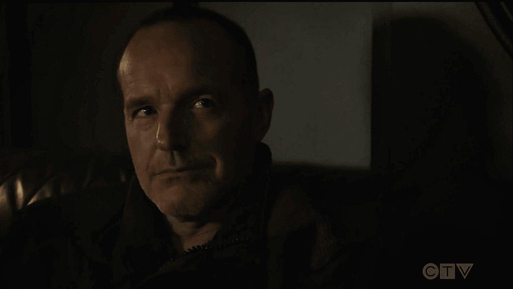 Agents of SHIELD 6. Sezon 4. Bölüm