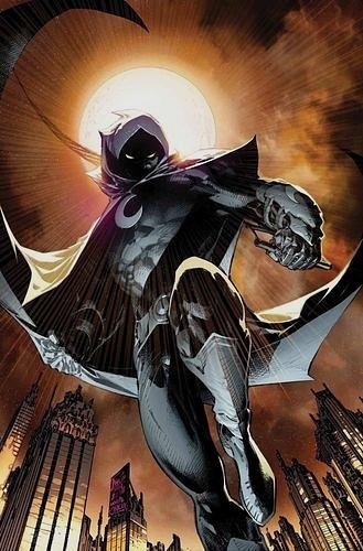 Marvel haberleri - Moon Knight