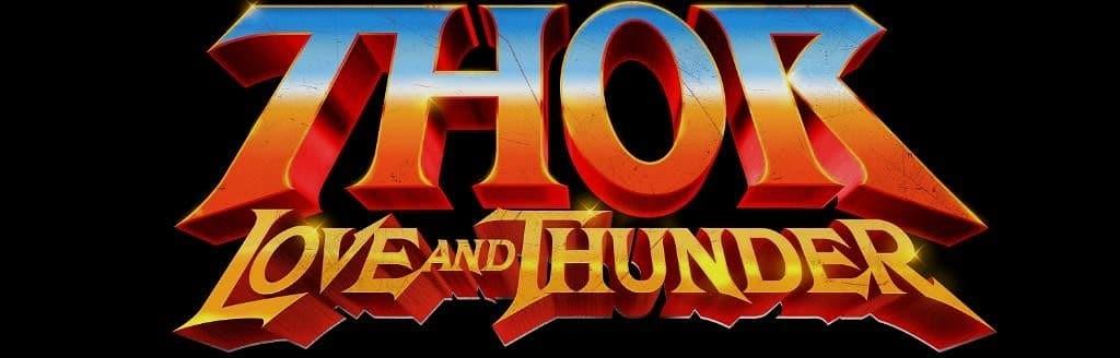 MCU 4. FAZ - Thor love an thunder