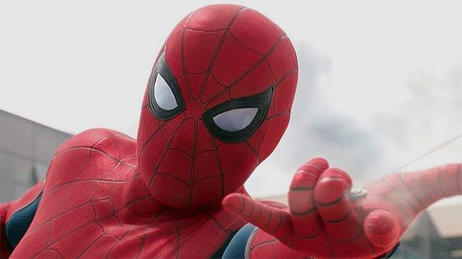 Corona darbesi sebebi ile ertelenen bir film de örümcek adam 3