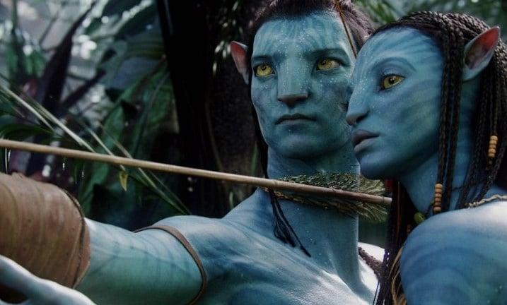 En Çok Hasılat Yapan Filmler - Avatar