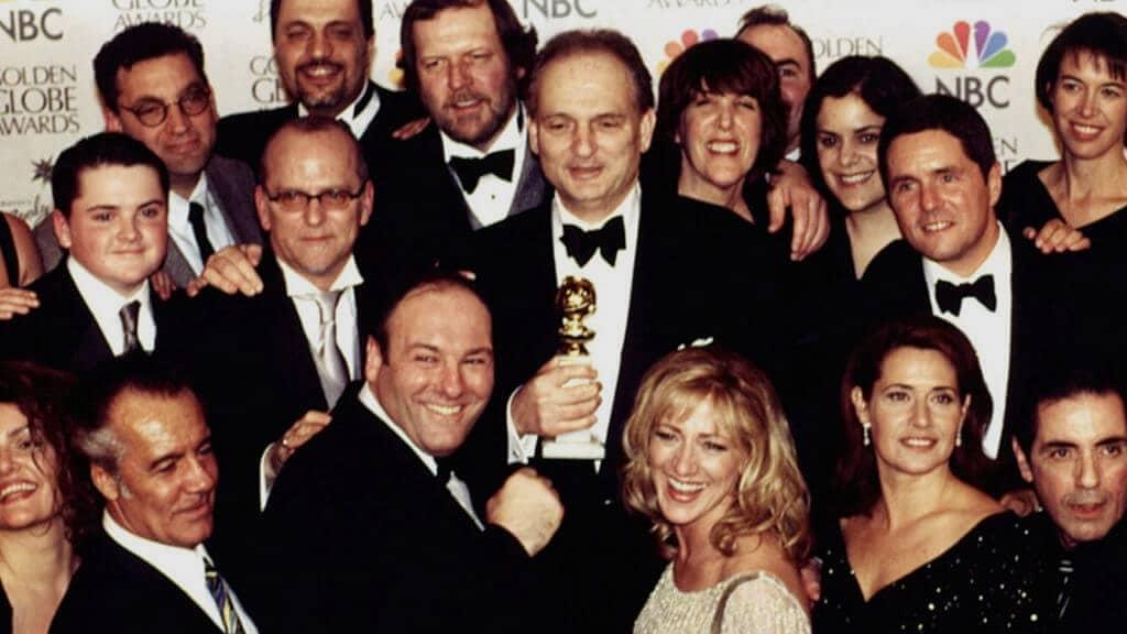The Sopranos Oyuncuları