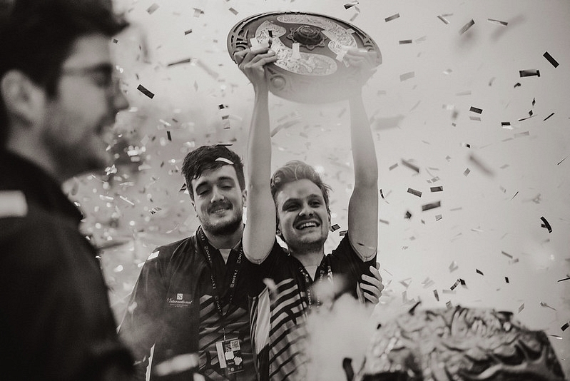 DOTA 2 Dünya Şampiyonu